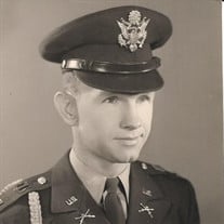 LTC (Ret.) William Curtis Freeman