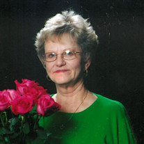 Olivia Grace White