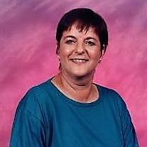 Karen Louise Fontenot