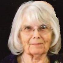 Betty Eretta  Raethke Brantner