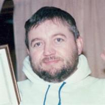 Leonard Floyd Bates