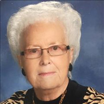"Betty Lois ""Beck"" Hensley"