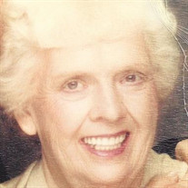 Phyllis M Mundy