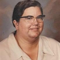 June Yvonne Stasun