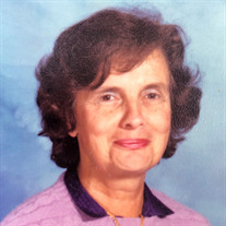Bernice (Robinovitz) Dubitsky