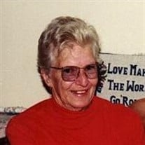 Jean B. Young
