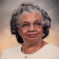 Mrs. Mildred Ruth Jones