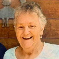 Mrs. Lena Victoria Pelland