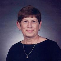 Judy Hardesty