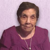 Juanita M. Andazola