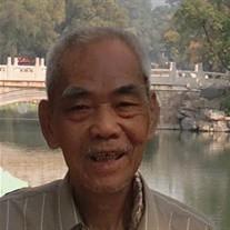 Mr Qiming Lin
