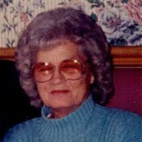 Josie O. Moss