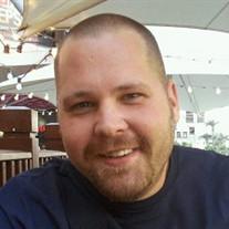 Sean Paul Keidel