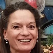Laurie Speer Powers