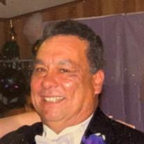 Donald Steven Doring