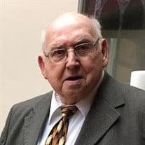 Rev. Paul Eugene Newcomb
