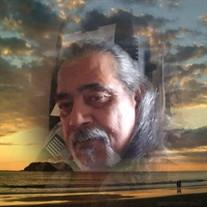 Frank J. Alwaque