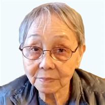 Mrs Pui Yu Cheung