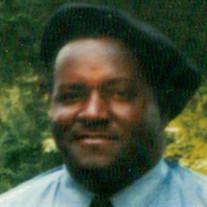Rev.  Charles R. Lewis