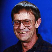 David McNish (Seymour)