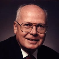 Carl W. Goodin