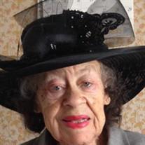 Mother Amanda Hairston King
