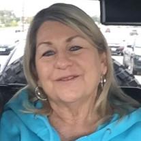 Carol Wallace