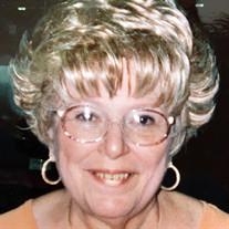 Linda Jean Fowler