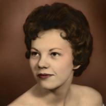 Maxine Kaye Hayes