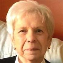 Patricia  A. Major