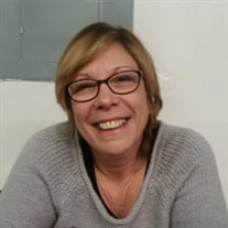 Patricia Lee Wright