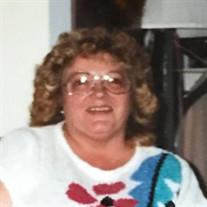 Geraldine P Shubrowsky