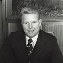 Ernest M. Cooper