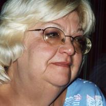 Wanda B Slover