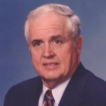 Doyce C. Armstrong