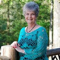 Carol Moore Cagle
