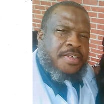 Elder Lonnie Earl Floyd