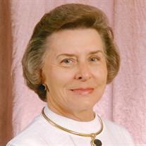 Mary Pileggi