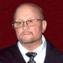 Bruce Allen Johnson