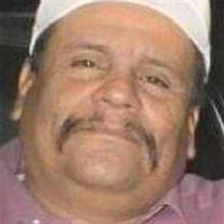 Cedric Santos Jr.