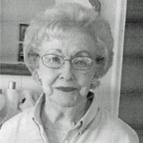 Iris  June  Winget-Brown