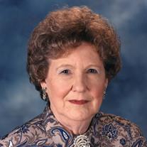 Nellie Anne Simons