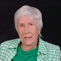 Sarah K. Hall