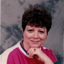 Mrs. Clara Lucille Wells Saxer