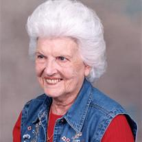 Joyce Rita LeGrande Landry