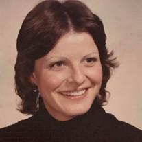 Joan Marie Reasoner