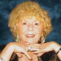 Mrs. Maryrose (Pontonero) Azzarito