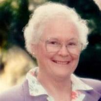 Gloria  M. Bourton