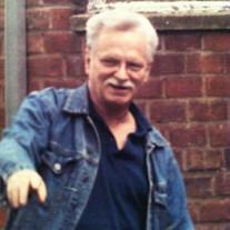 Robert E. Deininger