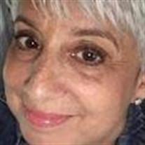 Sharon Ann Valente